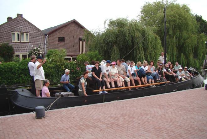 Rondvaart Langedijk